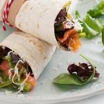 Recetario Fast Food Saludable. Come sano y mejor.