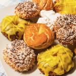 Cómo hacer las mejores rosquillas de San Isidro