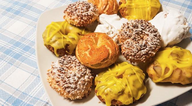 Las mejores rosquillas de San Isidro para celebrar el próximo 15 de Mayo
