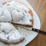 3 Recetas de bizcochos sin gluten esponjosos y buenísimos