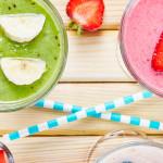 4 Sorbetes de frutas ideales para combatir el calor