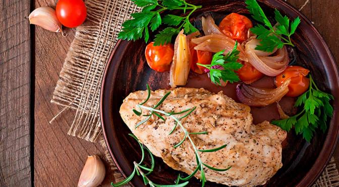 Recetags te propone estas recetas para cenar
