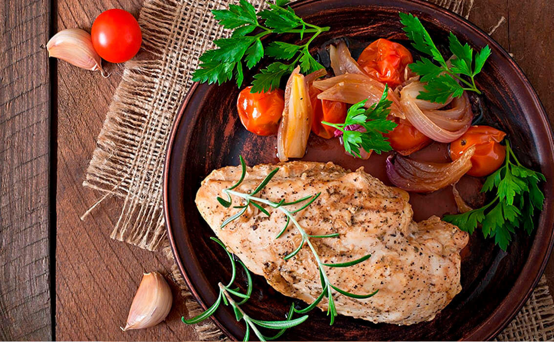Recetas para cenar que deber as dominar for Que cenar rapido