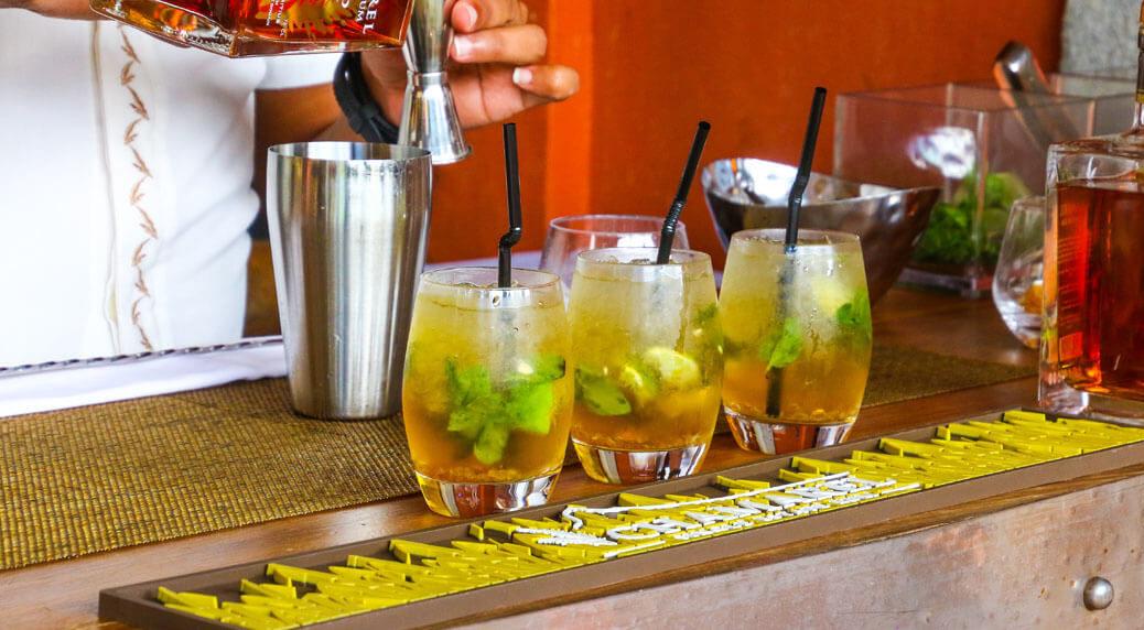 Las claves para contratar a un buen barman