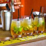 Las 5 reglas de oro del buen Barman